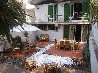 In residence a nice house with a privat beach - San Felice Circeo vacation rentals