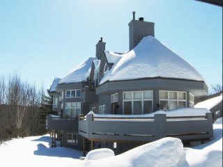 Condo on Haystack/Hermitage Ski Mountain - Wilmington vacation rentals