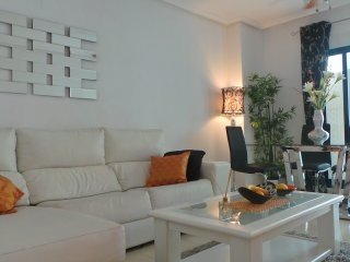 Las Azaleas 1 4 6 - Cala Finestrat vacation rentals