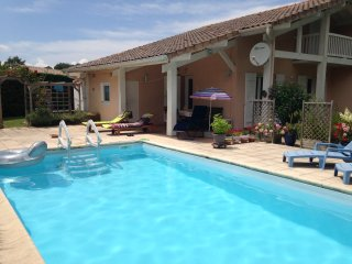 Comfortable Sanguinet vacation House with Internet Access - Sanguinet vacation rentals