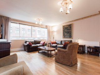 Queen Anne Apartment, Oxford Street - London vacation rentals