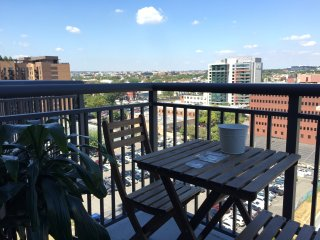 Luxury Rentals High Rise 1 bedroom Penthouse - Washington DC vacation rentals