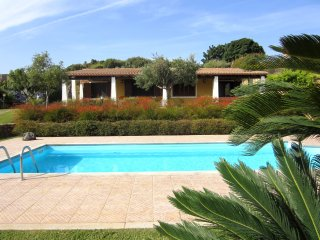 Villa piscina Sardegna - Tertenia vacation rentals