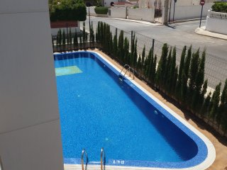 Stunning 2 bedroom apartment with communal pool - Orihuela vacation rentals