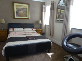 Thurlestone Guest House Bedroom 7 (Double) - Carbis Bay vacation rentals