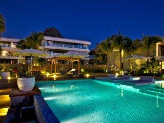 LEHO 3BR Luxury suites in Tamarin, Black River - Black River vacation rentals