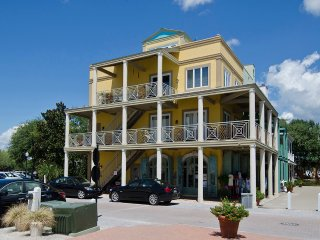 Cherished View - Combo - Seaside vacation rentals