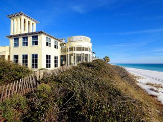 Wilder by the Sea - Seaside vacation rentals