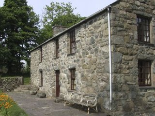 5 bedroom House with Parking in Pwllheli - Pwllheli vacation rentals