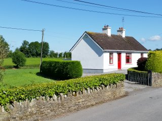 Cosy Rural Retreat Midway between Galway & Dublin. - Kinnitty vacation rentals