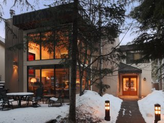 Southwestern Style Home in West End - Aspen vacation rentals
