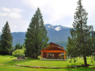 5 bedroom House with Deck in Pemberton - Pemberton vacation rentals