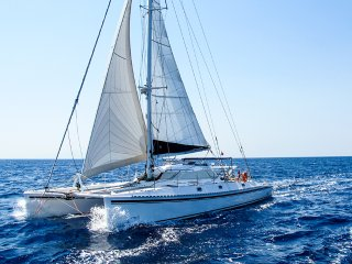 Catamaran Angelique II, Hospitality and Gourmet 1 - El Porvenir vacation rentals