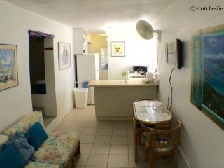 Evening Star Studio: Comfort In Cruz Bay! - Cruz Bay vacation rentals
