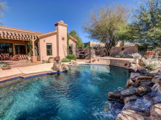 Relaxing Chaparosa Home with Pool - Cave Creek vacation rentals