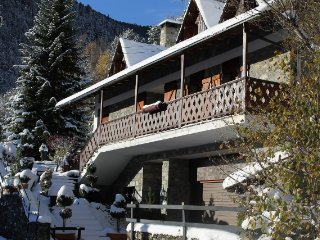 Nice 6 bedroom Chalet in Arinsal - Arinsal vacation rentals