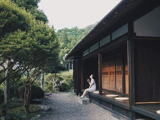 150 years old traditional Japanese NINJA Mansion - Toyota vacation rentals