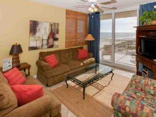 Beach Club A-802 - Fort Morgan vacation rentals