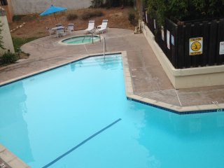 Cozy Condo with Internet Access and Wireless Internet - Carpinteria vacation rentals