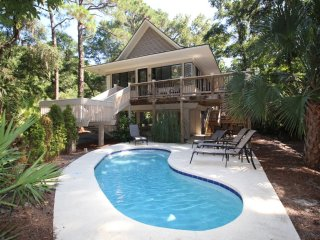 Newly remodeled, Private Pool, Minutes from beach - Hilton Head vacation rentals