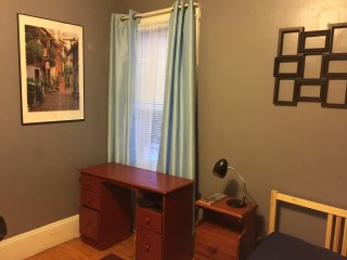 Close to Harvard, BU, MIT, one person only - Boston vacation rentals