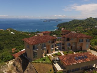 Luxury condominium Breathtaking ocean view - Playa Ocotal vacation rentals