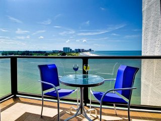 440 West 1108S 2 Bedroom 2 Bath Condo with Beautiful Water View in the 440 West - Clearwater Beach vacation rentals