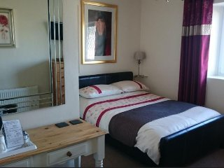 Thurlestone Guest House Bedroom 8 (Double) - Carbis Bay vacation rentals