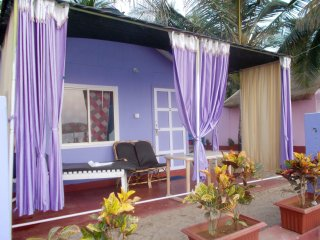 Gorgeous Resort with Internet Access and A/C - Agonda vacation rentals