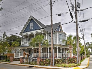 NEW! Historic 2BR St. Augustine Apartment! - Saint Augustine vacation rentals