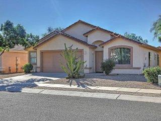 Delightful 3BR Tucson House w/Private Patio! - Cortaro vacation rentals