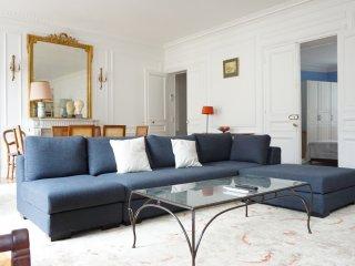 416013 - rue du Ranelagh 75016 Paris - Paris vacation rentals