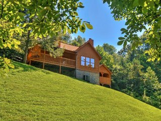 Great Escape - Country Pines Resort (3) - Sevierville vacation rentals