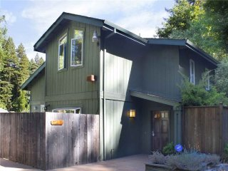 BELLA VISTA - Guerneville vacation rentals