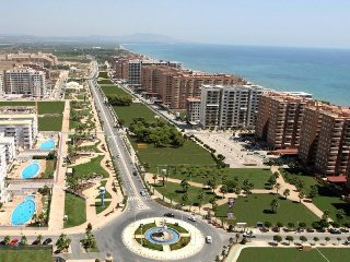 Marina D'Or family apartment - Oropesa Del Mar vacation rentals