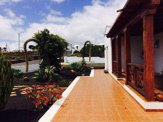 Nice Villa with Internet Access and Television - El Mojon vacation rentals