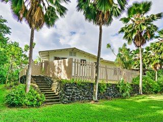 NEW! Tropical 2BR Hawksbill House in Kapoho Beach - Kapoho vacation rentals