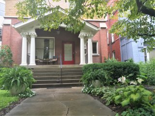 Large Historic Home, Walk to Dinner, parks, cafes! - Louisville vacation rentals