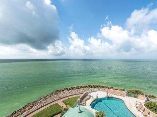 Belize - BEL605 - Contemporary Beachfront Condo! - Marco Island vacation rentals