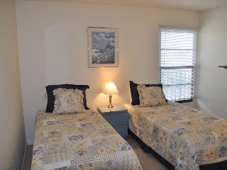 Grandview - GDVW411 - Remodeled across from Beach! - Marco Island vacation rentals