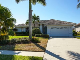 San Marco Rd - SMR1215 - Charming Waterfront Home! - Marco Island vacation rentals