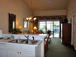 Greenlinks-Lely - GRNLINKS1722 - Golf Course Condo - Naples vacation rentals