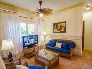 Luxury Waterfront Apartment 2 Bedroom - Puerto Plata vacation rentals