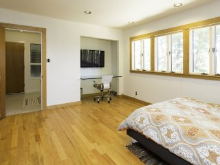 Furnished 1-Bedroom Home at Grizzly Peak Blvd & Kenyon Ave Kensington - Kensington vacation rentals