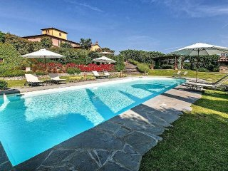 Large Villa in Tuscany with Two Pools - Villa Ponte - Bettolle vacation rentals