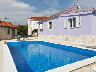 Entire villa ''Nancy'' with pool - Vinisce vacation rentals