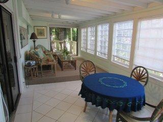 Frangipani: Tropical haven in Cruz Bay! - Cruz Bay vacation rentals