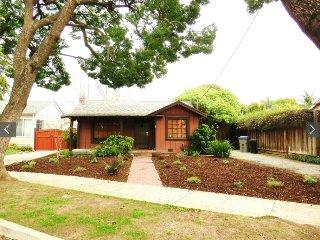 Willow Glen Home - San Jose vacation rentals