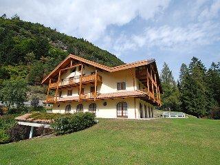 3 bedroom Apartment in Pinzolo, Trentino High Adige, Italy : ref 2284703 - Massimeno vacation rentals