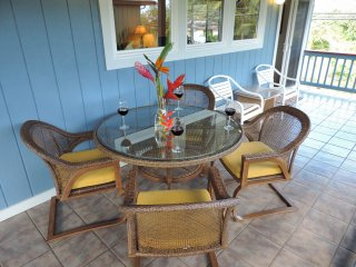 Surfrider - One Minute Walk to Beach - Poipu vacation rentals
